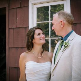 HOOD RIVER WEDDING PHOTOGRAPHY