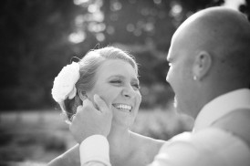 HOOD RIVER WEDDING PHOTOGRAPHY
