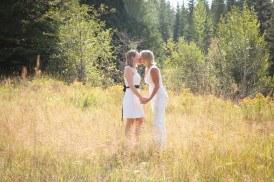 WEDDING PHOTOGRAPHY COOPER SPUR