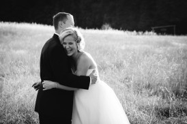 MOUNT HOOD B&B ELOPEMENT WEDDING