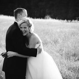 MOUNT HOOD B&B ELOPEMENT WEDDING