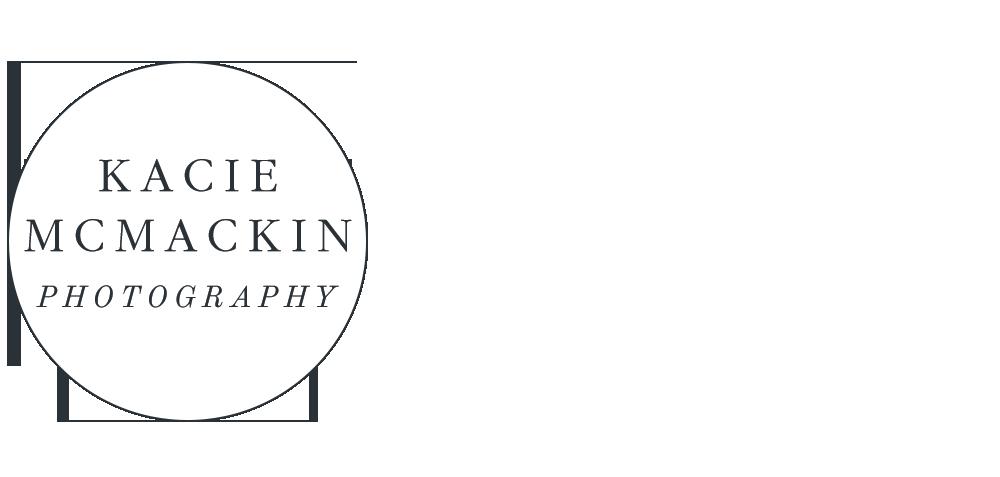 Kacie McMackin Photography logo